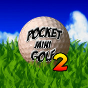 口袋迷你高尔夫2(Pocket Mini Golf 2) 1.05