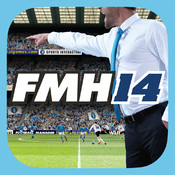 足球经理2014(Football Manager Handheld 2014) 5.3.2